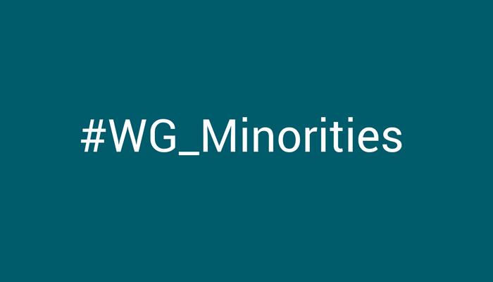 Derechos y protección de las minorías en Oriente Próximo