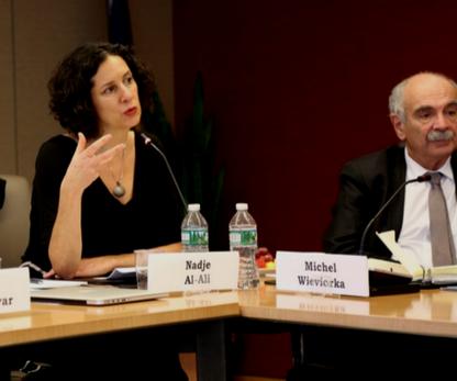 Consultez les recommandations présentées lors des tables rondes à New York et Washington