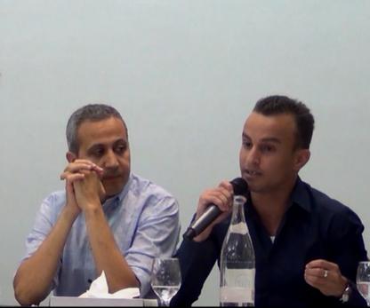 Conférences de Tunis : temps forts en vidéo de la table ronde «Réconciliation et Justice»