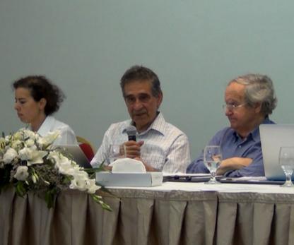 Conférences de Tunis : temps forts en vidéo de la table ronde « Radicalisation »