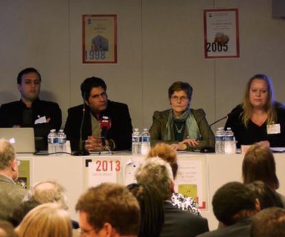 Un an après le lancement du Panel, retour sur les conférences de restitution