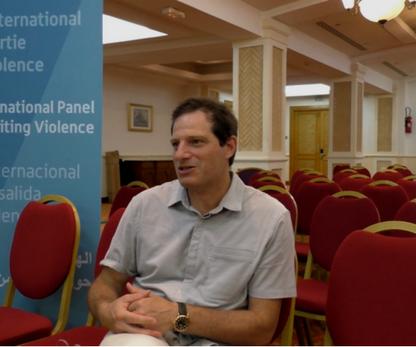 Entrevue vidéo avec Scott Straus : L'Histoire, la mémoire et la sortie de la violence de masse