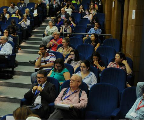 Résumen en vídeo de la conferencias de IPEV en Beirut